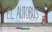 EL AUTOBÚS: portada