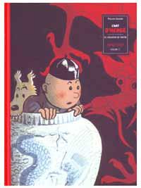 L'ART D'HERGE. VOL 1 (1907-1937) - CAT: portada