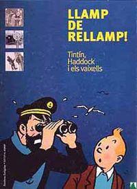 LLAMP DE RELLAMP - CAT: portada