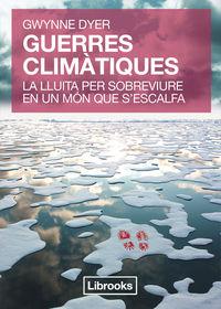 GUERRES CLIMATIQUES - CAT: portada