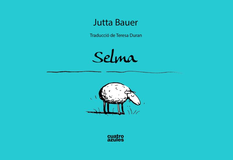 Selma (cat.): portada