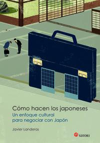 CÓMO HACEN LOS JAPONESES: portada