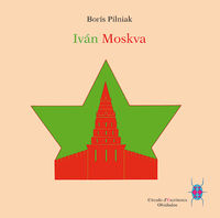 Iván Moskva: portada