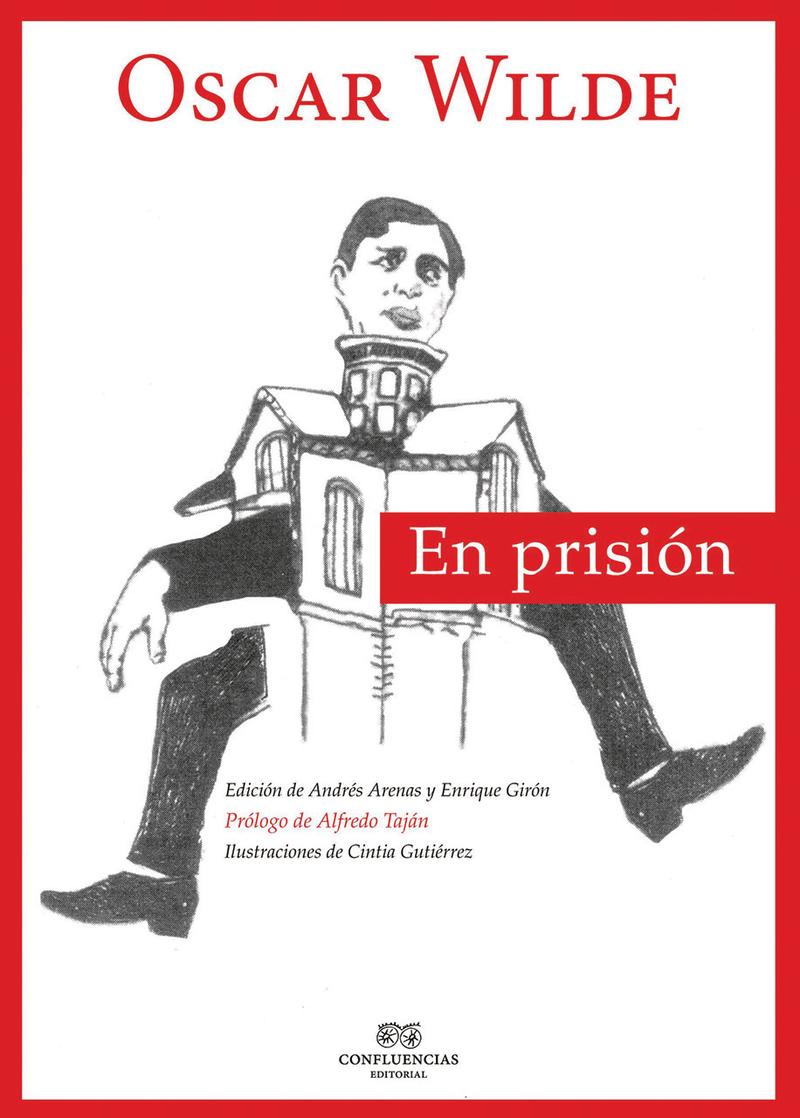 En prisión: portada
