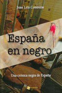 ESPAÑA EN NEGRO: portada
