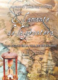 AMANTE DE LA FRONTERA,EL: portada