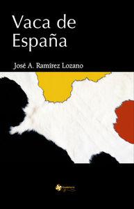 VACA DE ESPAÑA: portada