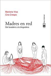 Madres en red: portada