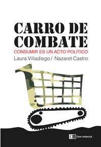 CARRO DE COMBATE: portada