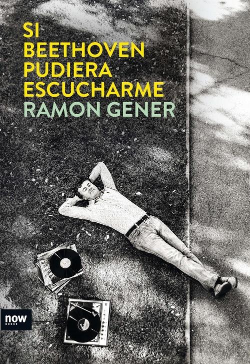 SI BEETHOVEN PUDIERA ESCUCHARME - 6a ED.: portada