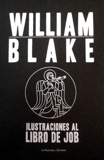 ILUSTRACIONES AL LIBRO DE JOB: portada