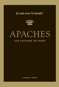 Apaches: portada
