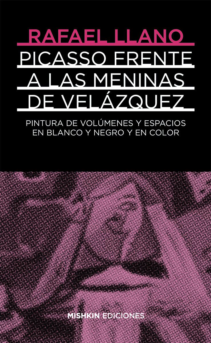 Picasso frente a Velázquez: portada