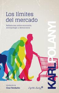 LÍMITES DEL MERCADO,LOS: portada
