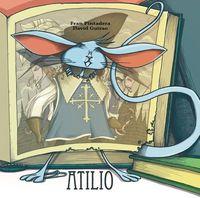 ATILIO: portada