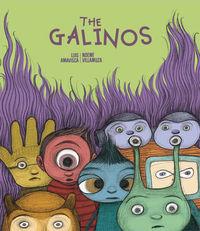 The Galinos: portada