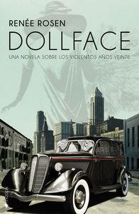 Dollface: portada