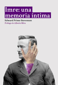 Imre: una memoria íntima: portada