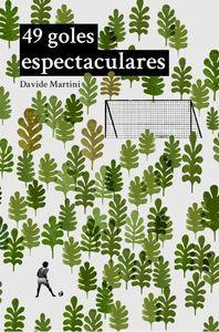 49 goles espectaculares: portada