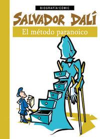 SALVADOR DALÍ: portada