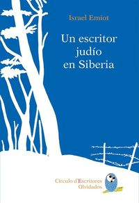 Un escritor judío en Siberia: portada