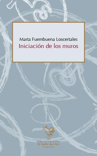 INICIACIÓN DE LOS MUROS: portada