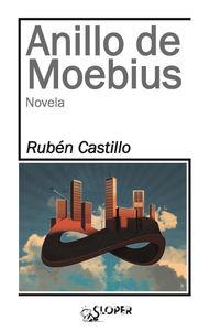 Anillo de Moebius: portada