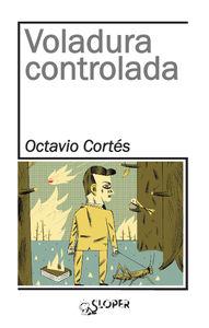 VOLADURA CONTROLADA: portada