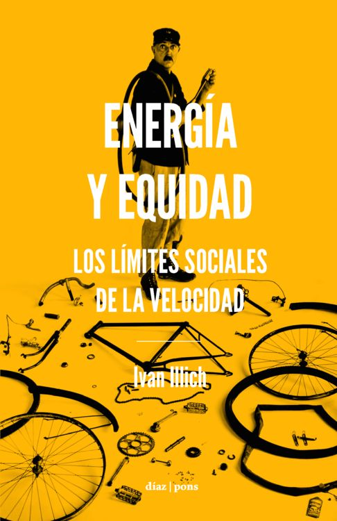 Energía y equidad: portada