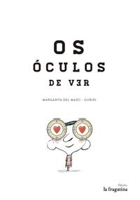 Os Óculos de Ver: portada