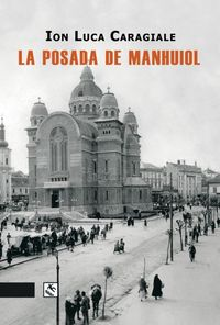 La posada de Manhuiol: portada