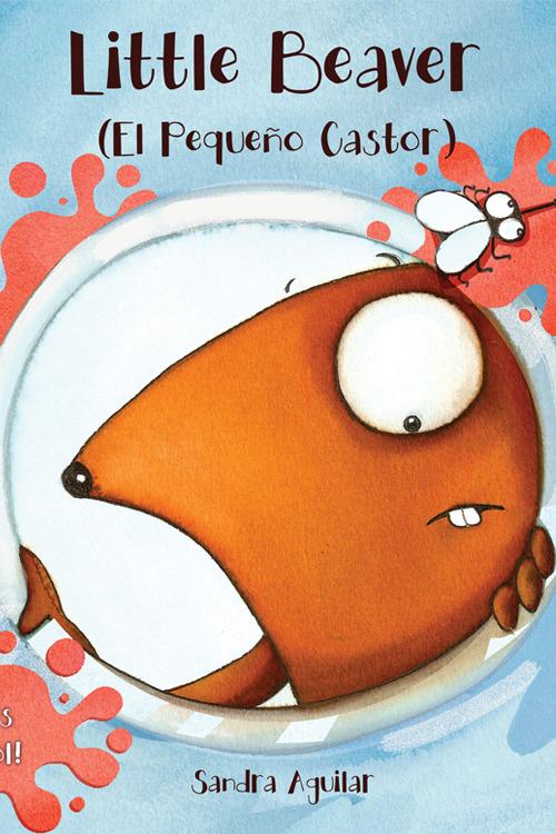 Little Beaver: portada