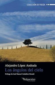 LOS ÁNGULOS DEL CIELO: portada