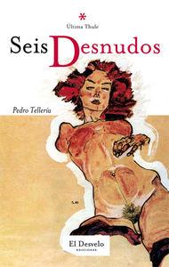Seis desnudos: portada