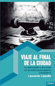 VIAJE AL FINAL DE LA CIUDAD: portada