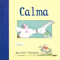CALMA: portada
