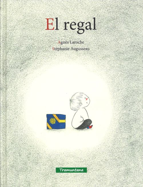 EL REGAL: portada