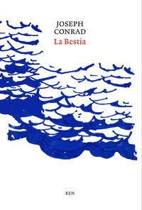 Bestia, La: portada