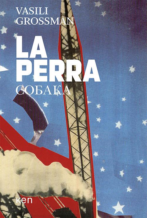PERRA,LA: portada