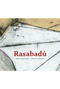 Rasabadú: portada