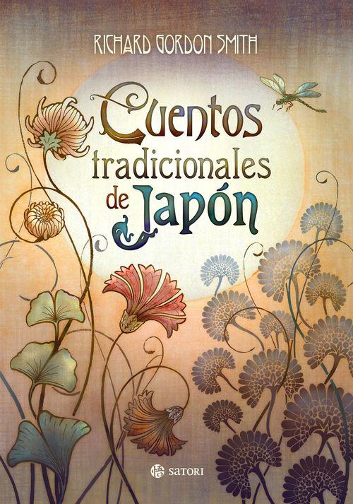 CUENTOS TRADICIONALES DE JAPÓN 2ºED: portada