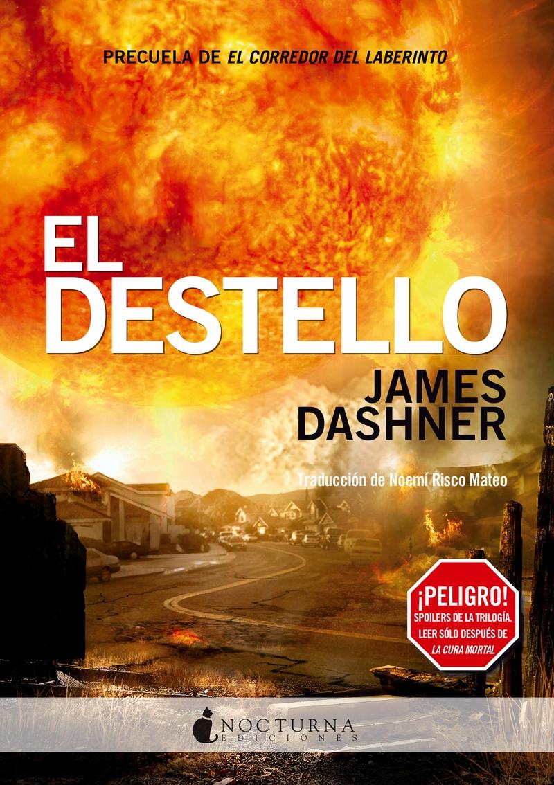 DESTELLO,EL: portada