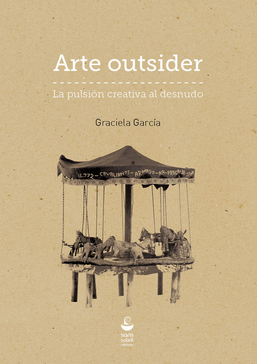 Arte outsider: portada