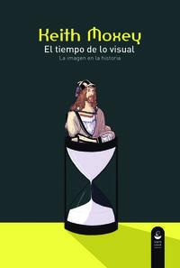 El tiempo de lo visual: portada
