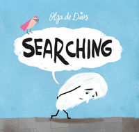 Searching: portada