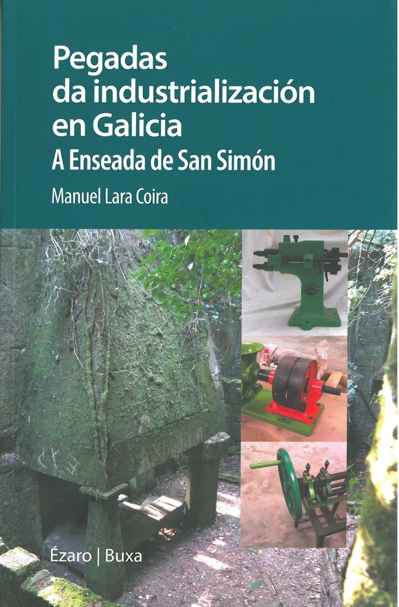 PEGADAS DA INDUSTRIALIZACION EN GALICIA: portada