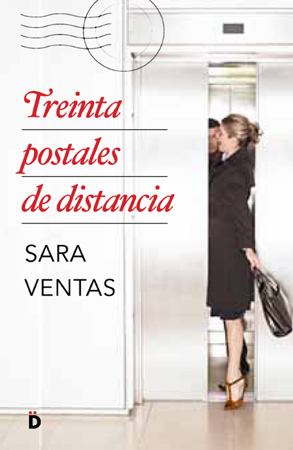 Treinta postales de distancia: portada
