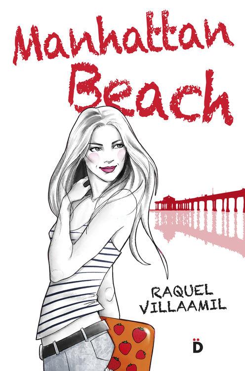 Manhattan Beach: portada