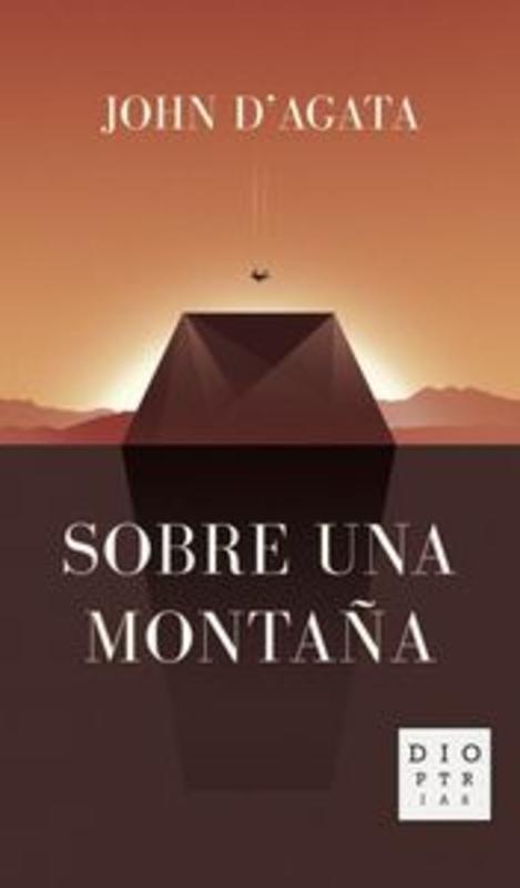 Sobre una montaña: portada