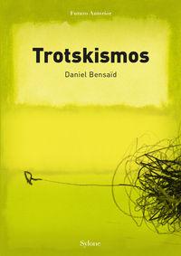 Trotskismos: portada
